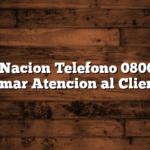 Banco Nacion Telefono 0800  Como llamar Atencion al Cliente